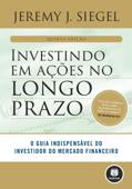Investindo em ações no longo prazo Book Cover