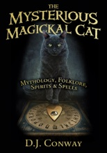 The Mysterious Magickal Cat