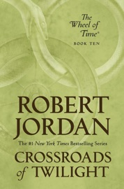 Crossroads of Twilight PDF Download