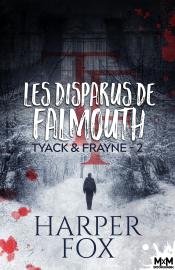 Les Disparus de Falmouth