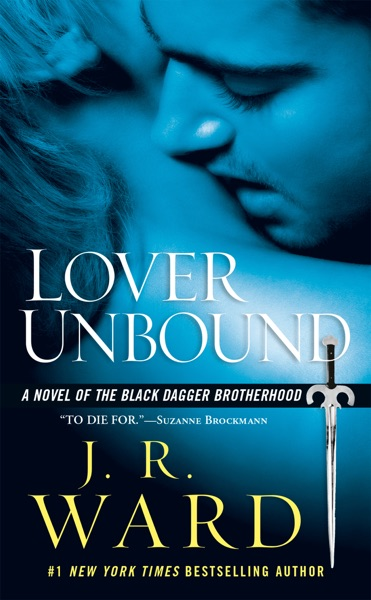 Lover Unbound - J.R. Ward book cover