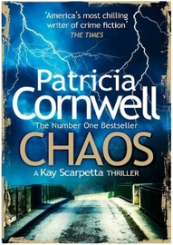 Chaos: A Scarpetta Novel (Kay Scarpetta Book 24) PDF Download