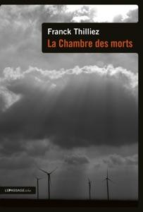 La chambre des morts Book Cover