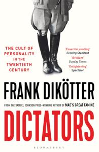 Dictators Copertina del libro