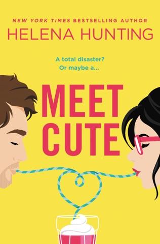 Meet Cute PDF Download