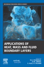 Applications Of Heat, Mass And Fluid Boundary Layers (Enhanced Edition)