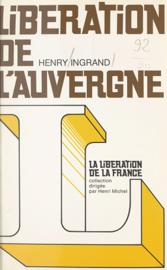 Libération de l'Auvergne