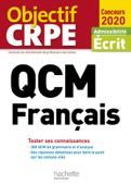 QCM CRPE : Français 2020