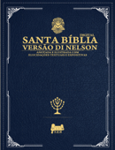 SANTA BÍBLIA DI NELSON Book Cover