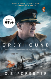 Greyhound (Movie Tie-In) by Greyhound (Movie Tie-In)