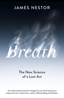 James Nestor - Breath artwork