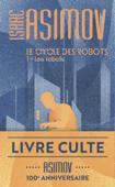 Download and Read Online Le cycle des robots (Tome 1) - Les robots