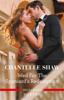Chantelle Shaw - Wed for the Spaniard's Redemption artwork