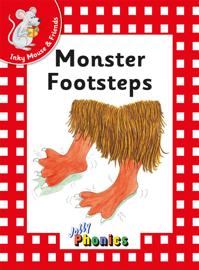 Monster Footsteps