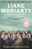 Liane Moriarty - Big Little Lies artwork