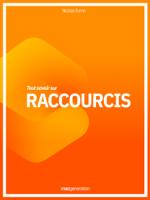 Nicolas Furno - Tout savoir sur Raccourcis artwork