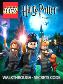 LEGO Harry Potter 1- 4 years old Game Guide and Walkthough