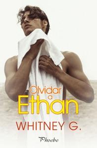Olvidar a Ethan Book Cover