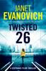 Janet Evanovich - Twisted Twenty-Six artwork