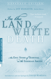 In the Land of White Death book