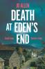 Jo Allen - Death at Eden's End artwork