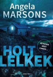 Download and Read Online Holt lelkek