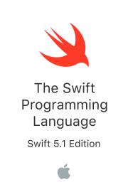 The Swift Programming Language (Swift 5.1) - Apple Inc. book summary