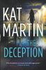 Kat Martin - The Deception artwork