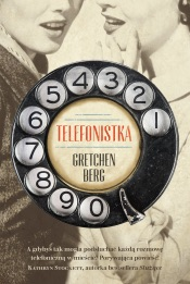 Telefonistka