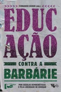 Educação contra a barbárie Book Cover