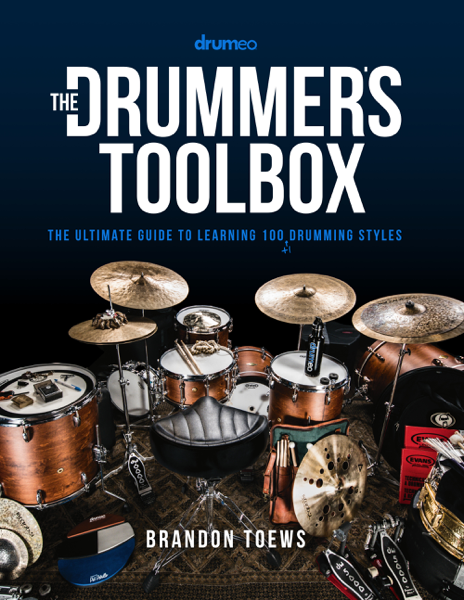 The Drummer's Toolbox