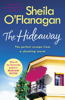 Sheila O'Flanagan - The Hideaway book