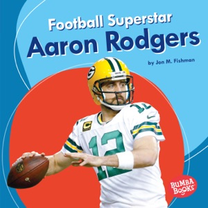 Football Superstar Aaron Rodgers
