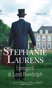 I progetti di Lord Randolph Book Cover