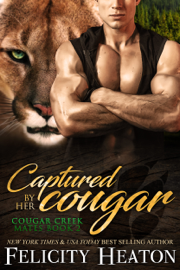 Captured by her Cougar