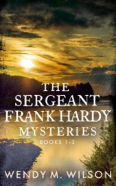 Download The Sergeant Frank Hardy Mysteries: Books 1-3