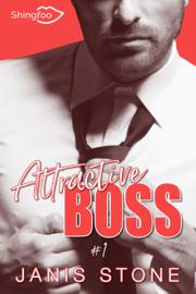 Attractive Boss Tome 1 Par Attractive Boss Tome 1