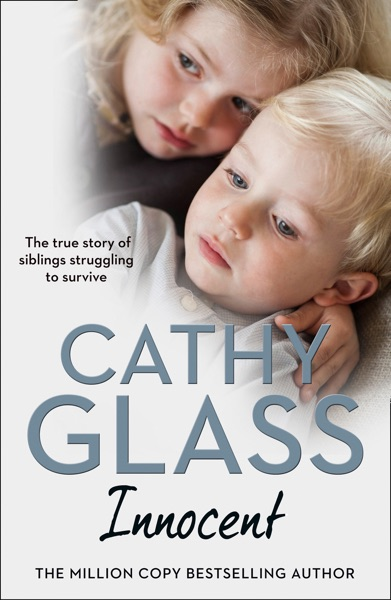 Innocent - Cathy Glass book cover