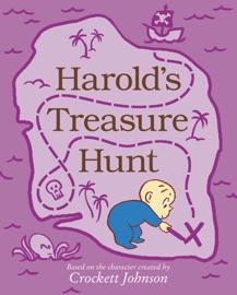 Harold S Treasure Hunt