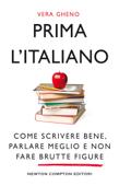 Prima l'italiano Book Cover