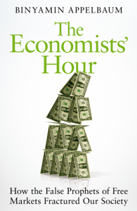 The Economists' Hour Libro Cover