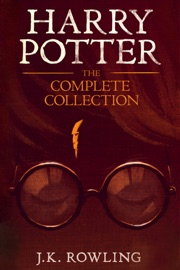 Harry Potter: The Complete Collection (1-7) PDF Download