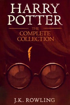 Harry Potter: The Complete Collection (1-7)