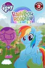 My Little Pony: Rainbow Road Trip
