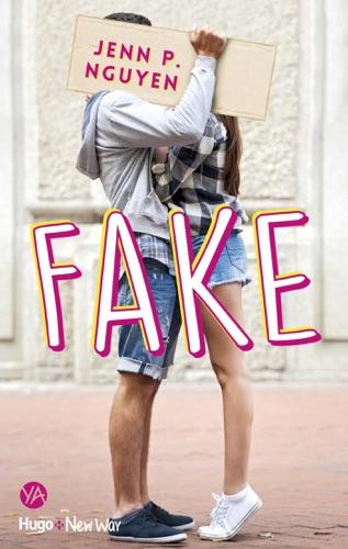 Jenn P. Nguyen - Fake -Extrait offert-