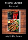 Receitas Low Carb Book Cover