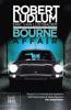 Robert Ludlum - Bourne Affair artwork