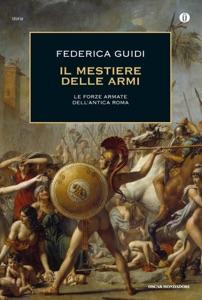Il mestiere delle armi. Book Cover