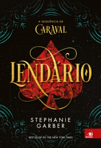 Lendário Book Cover