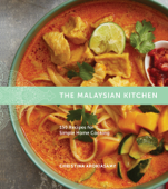 The Malaysian Kitchen Book Cover